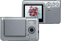 日立 500万画素デジタルカメラ I.mega 『HDC-502』
