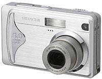 日立 500万画素デジタルカメラ 『HDC-531』