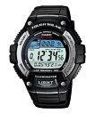 【国内正規品 腕時計 メンズ】CASIO〔カシオ〕デジタル腕時計スタンダードウォッチ 【W-S220