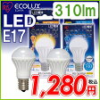 LEDE17310lmLDA4N-H-E17-V2240lmLDA4L-H-E17-V2ECOLUX  LED RCPenetshop0227-B210P06may13HLS_DU