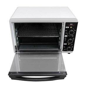 アイリスオーヤマ1台4役!コンベクションオーブンPFC-D15A-Wホワイトあす楽対応送料無料ノンフライオーブンオーブントースターノンフライヤーノンオイルフライヤー調理料理あたため温め加熱保温油いらず