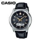 電波腕時計 WVA-M630L-1A2JF送料無料 腕時計 電波時計 防水 アナログ カシオ 【D】