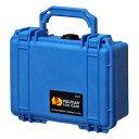 家電, AV, 相機 - PELICAN ペリカン 小型防水ケース 1120HKBL ブルー 【ラッピング不可】【快適家電デジタルライフ】