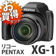 【Class10 SDカード16GB&純正予備バッテリー付!】 リコー PENTAX XG-1 【メール便不可】