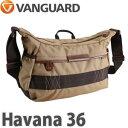 バンガード Havana 36 カメラ用ショルダーバッグ 【メール便不可】