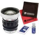 コーワ レンズ PROMINAR 8.5mm F2.8 SV 【快適家電デジタルライフ】