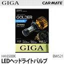 [快適家電デジタルライフ]カーメイト GIGA LEDバルブ 1,500円OFF