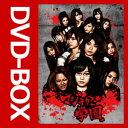 AKB48 マジすか学園 DVD-BOX(5枚組)(TDV-20185D)【DVD】【送料無料】【メール便不可】