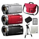 ビデオカメラ ムービーカメラ エブリオ JVC(ビクター) ハイビジョンメモリームービー GZ-E880 Everio JVCケンウッド(ラッピング不可)(快適家電デジタルライフ)