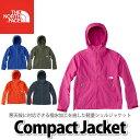 ザノースフェイス ウェア Compact Jacket NPW71530 【レディース/女性用】【送料無料】【メール便不可】【ラッピング不可】