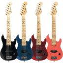 (5点セット)フォトジェニック ミニギター MST120S(おもちゃ 楽器)(本体・ミニアンプ・ピック・シールド・ストラップの5点セット)(..