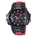 (国内正規品)(カシオ)CASIO 腕時計 MTG-B1000B-1A4JF (ジーショック)G-SHOCK メンズ MT-G Bluetooth搭載(樹脂バンド 電波ソーラー 多針アナログ)(快適家電デジタルライフ)