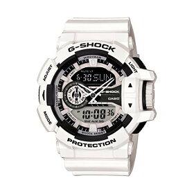 CASIO�������ڻ��ס�G-SHOCK[G����å�]HyperColors�ϥ��ѡ����顼��GA-400-7AJF�ڹ��������ʡۡڥ�����Բġ�