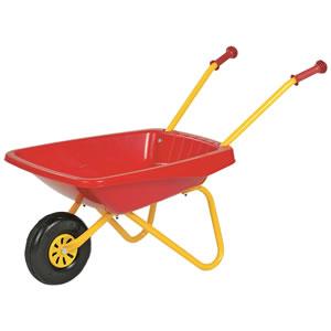 ※送料無料※rollytoys(ロリートイズ)乗用玩具270859一輪車red(レッド)CLASSI