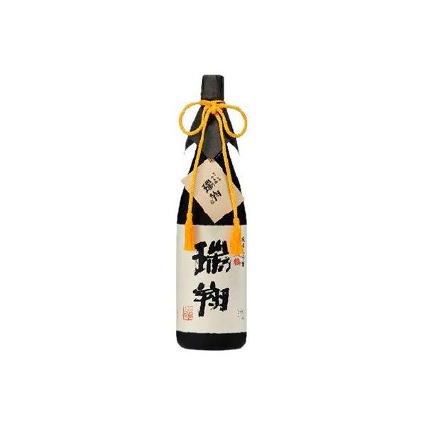 日本酒北海道の地酒千歳鶴純米大吟醸瑞翔(ずいしょう)1800ml化粧箱付き[札幌]辛口お歳暮・ギフト