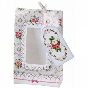 KADERIA | Rakuten Global Market: Cookie bag lace & Ribbon 12 set ...