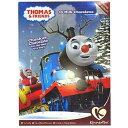 在庫限り トーマス メタリック アドベントカレンダー チョコレート[Kinnerton]クリスマス・ギフト・チョコ・カレンダー