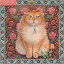 カレンダー2017年アイボリーキャッツ IVORY CATSウォールカレンダー・ネコ・猫