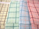 腹巻 ポケット付き カラフル格子 [Narue]綿100%日本製[Lady's][テイストキュート][目的見せてもOK]
