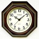 時計 クロック 掛け時計 掛時計 壁掛け時計 おしゃれ デザイン インテリア 通販 (アンティーク、レトロなデザイン);QsL69t3-BR