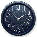時計の動きも数字も逆回り 逆転時計 日本製 脳トレ時計 掛け時計 掛時計 レトロ 壁掛け時計 壁掛け 時計 かけ時計 木製 プレゼント ギフト おしゃれ 北欧 シンプル (逆転 時計 逆回り 逆回転 反対回り 脳トレーニング)(美容院 理容院)