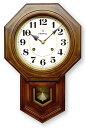 時計 クロック 掛け時計 掛時計 壁掛け時計 おしゃれ デザイン インテリア 通販 (ボンボン時計 時打ち だるま時計)(アンティーク、レトロなデザイン)(振り...