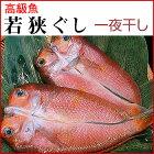 若狭ぐじ(アカアマダイ)