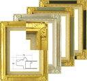 8904 F8定価(11800円)  油絵額縁、油彩額縁、油絵用額縁、油彩用額縁、油額、激安