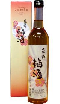 石川県は白山市にある車多酒造天狗舞 梅酒(数量...の紹介画像2