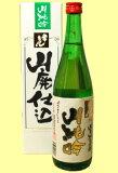【常きげん】 鹿野酒造 常きげん 山廃純米吟醸 720m