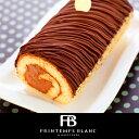 バレンタインギフトロールケーキチョコケーキ生しょこらモンブランチョコレートモンブランチョコ生クリーム楽天グルメお祝お取り寄せ人気プレゼントベルギーガーナ誕生日お菓子スイーツ