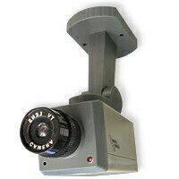 [ダミーカメラ]首ふりダミーカメラ【ADC-206】