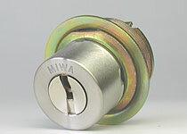 MIWALIX用交換シリンダー(JNシリンダー)