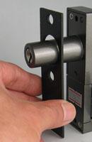 WEST#430用エスカッション-2mm厚