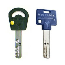 MUL-T-LOCK (Marti rock) cutting extra keys