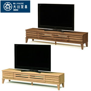 テレビ台 テレビボード TVボード ローボード 180幅 幅