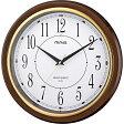 [店内全品P10倍!本日20時-8日2時]MAG掛時計 W-648 BR-Z壁掛け時計 掛け時計 壁時計 シンプル 壁掛け時計壁時計 壁掛け時計シンプル 掛け時計壁時計 壁時計壁掛け時計 シンプル壁掛け時計 壁時計掛け時計 ノア精密 【TC】