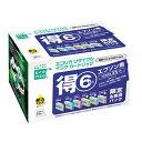 【D】エコリカエプソンリサイクルインクECI-E356P/B...