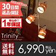 【送料無料】 シンプルモダンライト Trinity トリニティ 照明のあるお部屋造りに 間接照明 スタンドライト 新生活