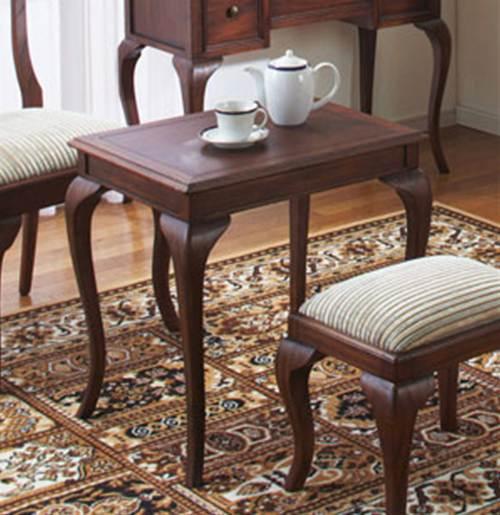 ウェール コーヒーテーブル 英国風 アンティー...の紹介画像2