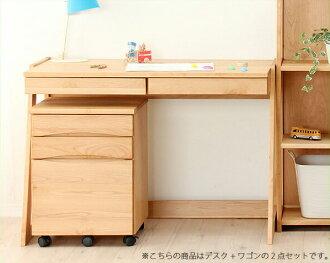 緊湊和舒適使用學習書桌組 85 釐米、 寬 (桌子 + 馬車) 學習桌研究表兒童孩子房間喬遷高雅簡單自然的現代男孩女孩堅固寫字臺設置商店