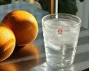 iittala(イッタラ) アイノ・アアルトタンブラーS 220cc クリアグラス ベビー食器 グッズ 子供 ガラス フィンランド コップ 北欧 おしゃれ シンプル 食器 食卓 カフェ 雑貨 ドリンク 飲み物 スタッキング ギフト gift プレゼント