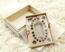 おいたちの小箱 ハイジA6母子手帳用・内箱式※キャンセル不可 男の子 女の子
