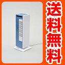 【送料無料】 ミニスリムファン 扇風機(マイコンスイッチ)タイマー付YSM-C40(CA) クリアブルー アウトレット セール SALE 【smtb-td】