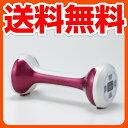 アルインコ(ALINCO) ぶるぶるシェイプダンベル(1kg) EXG039 ピンク 【送料無料】