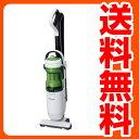 パナソニック(Panasonic) サイクロン式 スティックタイプ掃除機 MC-SU100A-W ホワイト 掃除 クリーナー 遠心分離方式 【送料無料】
