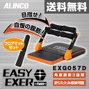 アルインコ(ALINCO) イージーエクサ ツイン&フロアマット お買い得セット EXG057D/E...
