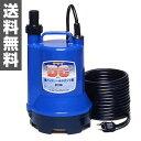 寺田ポンプ バッテリー 水中ポンプ S24D-100 DC24V 小型 清水 海水用 船舶用品 いけす 生簀 汚水用ポンプ 小型ポンプ 【送料無料】
