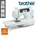 ブラザー(brother) コンピューターミシン HS120 【送料無料】