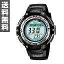 【期間限定5%OFF】 カシオ 腕時計 スポーツ アウトドア 送料無料